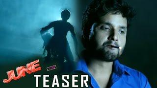 June 1:43 Movie Teaser   Aditya   Richa   TFPC - TFPC