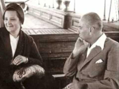 Atatürkün En Sevdiği Türkü Bülbülüm Altın Kafeste