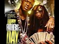 Lil Wayne ft. Rick Ross - Money Bagz (Beat Flippaz)
