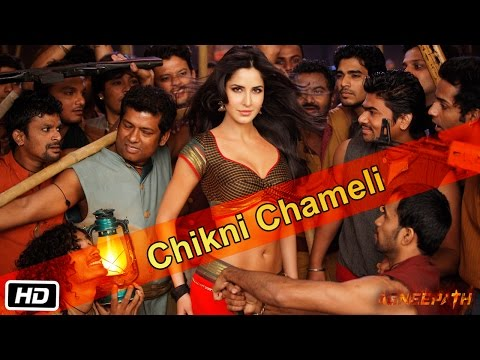 Chikni Chameli - The Official Song