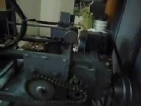 maquina automatica para elaborar bolis