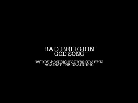 Bad Religion – God Song