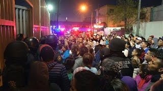 Mexico Prison Riot Leaves 52 Dead - WSJDIGITALNETWORK
