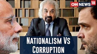 BJP Vs Congress: Nationalism Vs Corruption, Who Has The Edge?   Election Epicentre - IBNLIVE