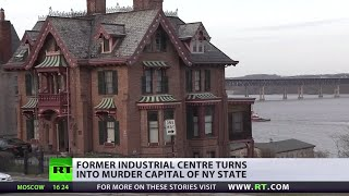 Shattered Dreams: Newburgh a city in decline in NY State - RUSSIATODAY