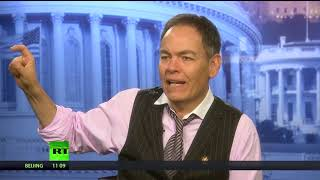 Keiser Report: Business of #Russiagate (E1150) - RUSSIATODAY