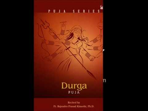 Durga Puja Mantras - Durga Murti Pran Pratishtha & Puja (Pujaa.se )