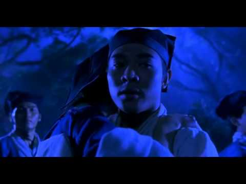 Jet Li - Legend of the Swordsman Part 7 by (killeruploder25)