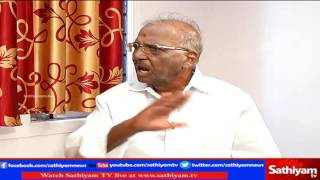 Kelvi Kanaikal 18-03-2017 Interview with Madhusudhanan – Sathiyam TV Show