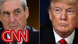 Mueller subpoenas Trump Org. in Russia probe - CNN