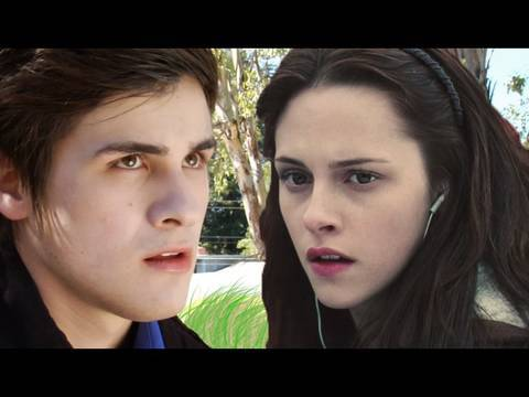 Twilight New Moon Deleted Scenes 1