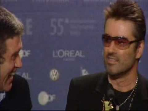'George Michael: A Different Story' Photocall And Press Conference (Part 1/3)