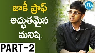 Director Kishan SS, Deep Pathak Exclusive Interview Part #2 | Talking Movies with iDream - IDREAMMOVIES