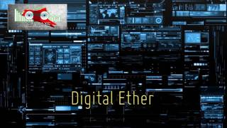 Royalty Free :Digital Ether