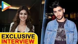 "Urvashi Rautela: ""I Would Like To Get Stranded On An Island With Zayn Malik"" 