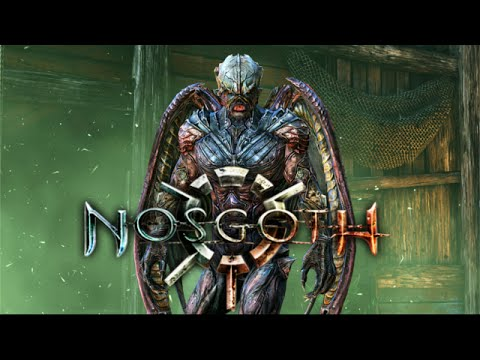 LetsPlay Nosgoth #6 ein bissel bessere Qualli GermanHD