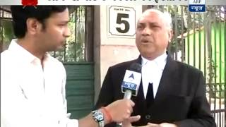 Why did senior advocate Ashok Aggarwal step out of AAP? - ABPNEWSTV