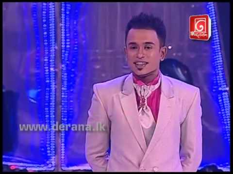 Ra Dawal Mal Hagum - Sithum Nimantha - Dream Star Season 04 Grand Final ( Part 05 )