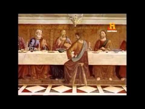 Da Vinci ¿Genio o artista? - 7 mejores pintores del mundo