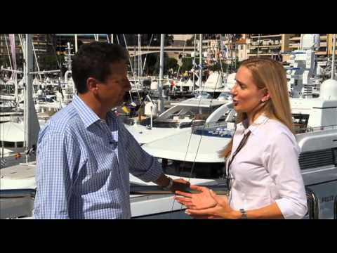 Monaco Grand Prix - Formula 1 Events Film for OCI