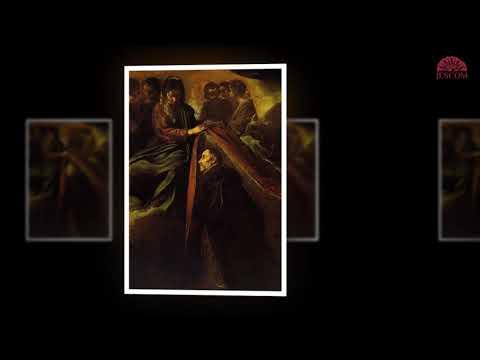 Ngày 23.01 Thánh Ildephonsus