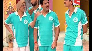 Tarak Mehta Ka Ooltah Chashmah - 19th February 2014 : Episode 1546