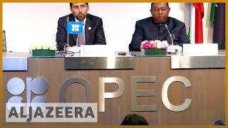OPEC reaches deal to raise oil output | Al Jazeera English - ALJAZEERAENGLISH