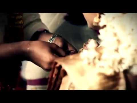 The Mallu Monsoon Wedding #rishandresh