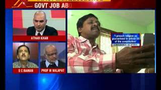 NewsX Exclusive: TN asks IAS officer to stop preaching, gets Hindu group support - NEWSXLIVE