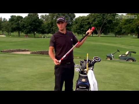 In the Bag: Dustin Johnson