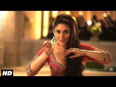 """Dil Mera Muft Ka Kareena Kapoor full song"" | Agent Vinod"
