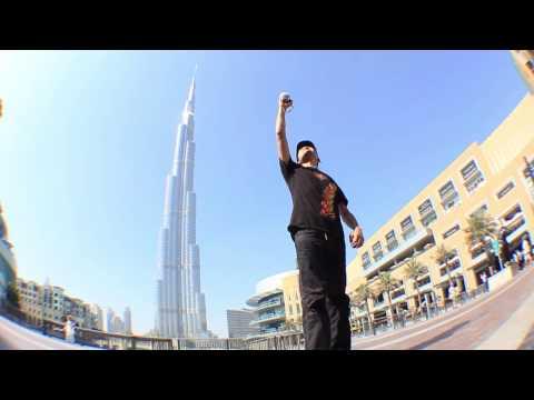 Pakkun in Dubai 2