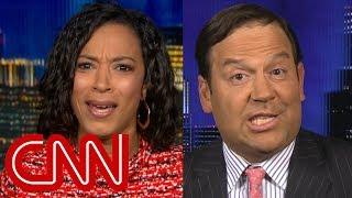 Panel erupts over deaths threats to press - CNN