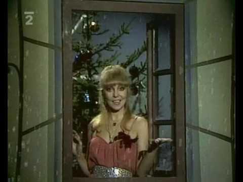 Hana Zagorová - První bílý sníh (1981)