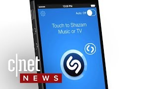 Apple buys Shazam and makes it official - CNETTV