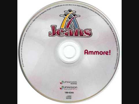 Jeans Amore