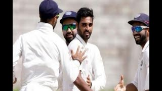 In Graphics: Manoj Prabhakar says shame to exclude Bhuvneshwar kumar from India XI - ABPNEWSTV