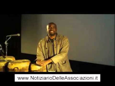 Pegas Ekamba Bessa: i Griot e Medici con l