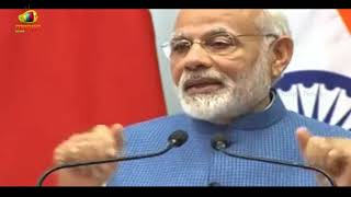 I Urge Japanese Business Community To Open Maximum Restaurant Chains In India: PM Modi | Mango News - MANGONEWS