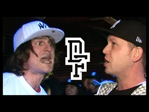 DON'T FLOP - Rap Battle - Pamflit Vs YTV