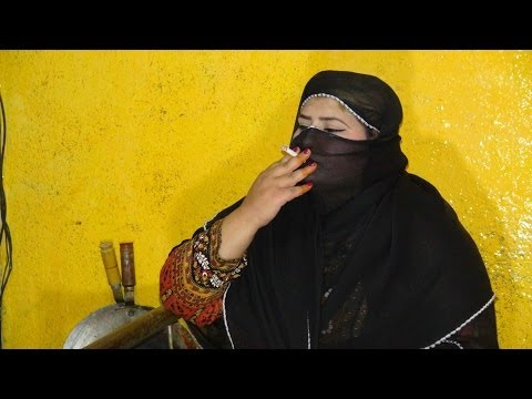 Prostitution in Pakistan- the plight of the unseen and unheard