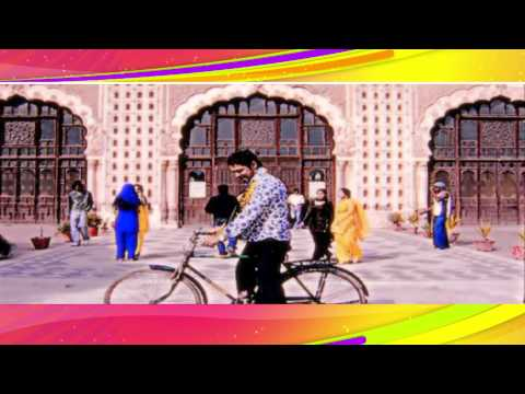 Miss Pooja Vs Sudesh Kumari | Full HD Brand New Romantic Songs 2014