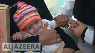 Yemen: Saudi blockade 'a collective extermination' - ALJAZEERAENGLISH
