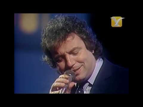 Dyango  - Si la Vieras con mis Ojos - Festival de Viña 1984