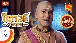 Tenali Rama - Ep 400 - Full Episode - 14th January, 2019 - SABTV