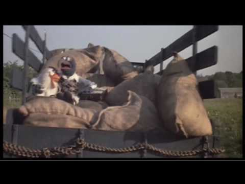 Saying Goodbye - The Muppets Take Manhattan