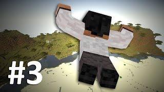 ЛЕТИМ ИСПЫТЫВАТЬ СУДЬБУ - Minecraft (Без Границ)