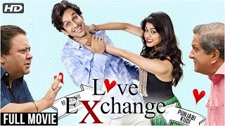 Love Exchange (2015)| Romantic Comedy Full Hindi Movie | Darshan Jariwala, Manoj Pahwa, Mohit, Jyoti - RAJSHRI