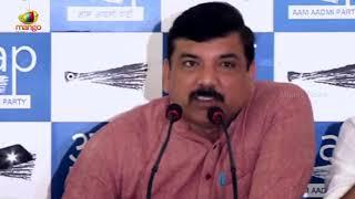 Gorakhpur Tragedy: AAP Seeks Charges Against CM Yogi Adityanath   Mango News - MANGONEWS