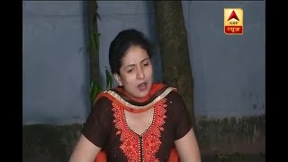 Hasin Jahan REPLIES to Mohammed Shami's wife accusations of 'dividing the family' - ABPNEWSTV